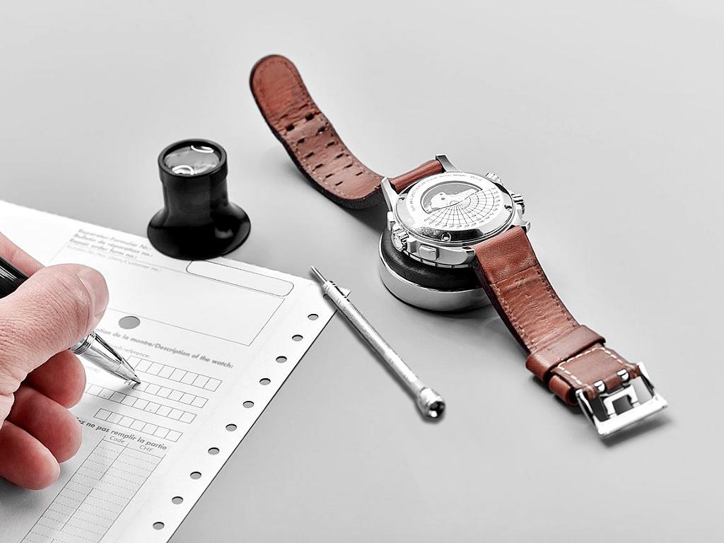 Gioielleria Valdani Gioielli e Orologi - Laboratorio Orologeria - Riparazione orologi e cambio cinturino