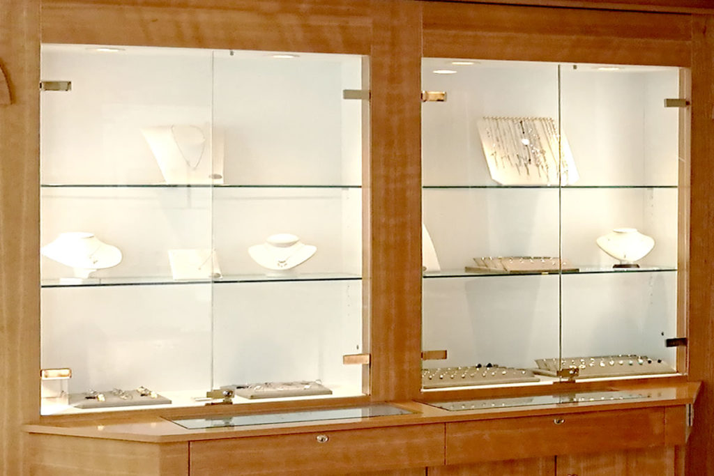 Gioielleria Valdani Gioielli e Orologi - Laboratorio orafo e riparazione orologi negozio-slider03